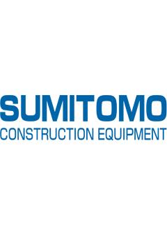 Máy xúc đào Sumitomo